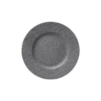 Manufacture Rock Granit talerz śniadaniowy, 22 cm, szary