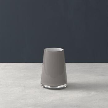 Numa Mini wazon w kolorze pure stone 120mm