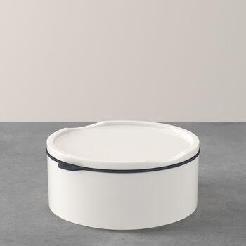 ToGo&ToStay pojemnik na lunch, 13x6 cm, okrągły, biały