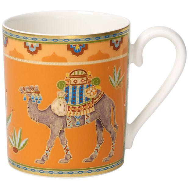 Samarkand Mandarin Mug 0,30l, , large