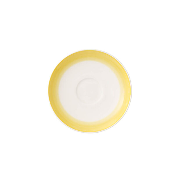 Colourful Life Lemon Pie spodek do espresso/mokki, , large