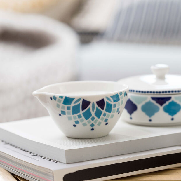 Tea Passion Medina Cukiernica/Mlecznik 0,13/0,11l, , large