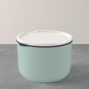 ToGo&ToStay pojemnik na lunch, 13x9,5 cm, okrągły, miętowy