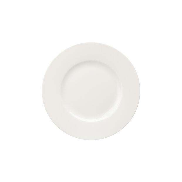 Basic White Talerzyk kawowy, , large