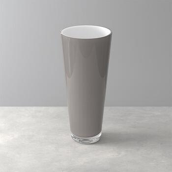 Verso wazon w kolorze pure stone 380mm