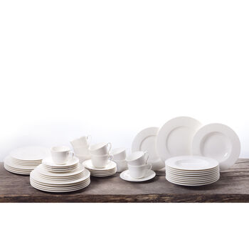 New Basic White zestaw 50-częściowy