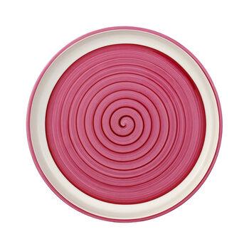 Clever Cooking Pink okrągły półmisek 30 cm