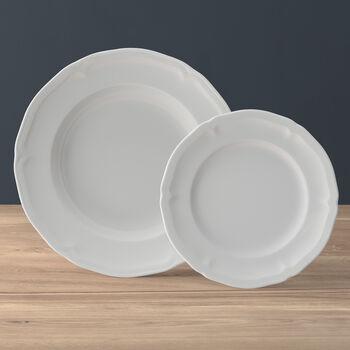 Manoir zestaw talerzy, 2-częściowy, dla 1 osoby