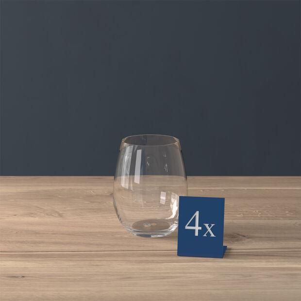 Entrée szklanka do wody, 480 ml, 4 szt., , large