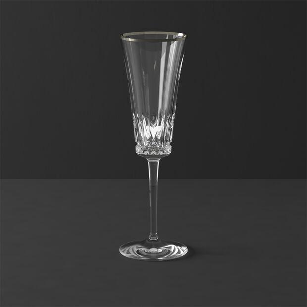 Grand Royal White Gold Kieliszek do szampana 239mm, , large