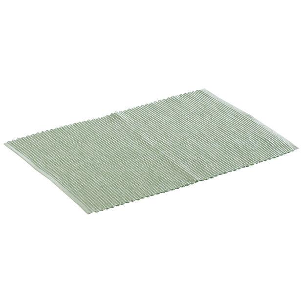 Textil News Breeze podkładka zielona 35x50cm, , large