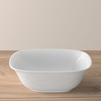 Royal prostokątna miska na sałatę
