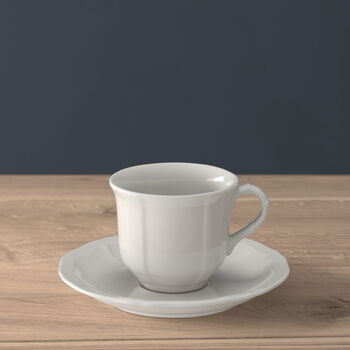 Manoir Coffee cup&saucer 2pcs