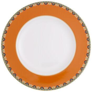 Samarkand Mandarin Talerz obiadowy