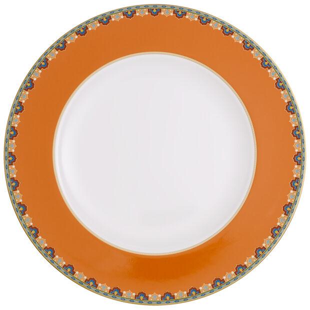 Samarkand Mandarin Talerz obiadowy, , large