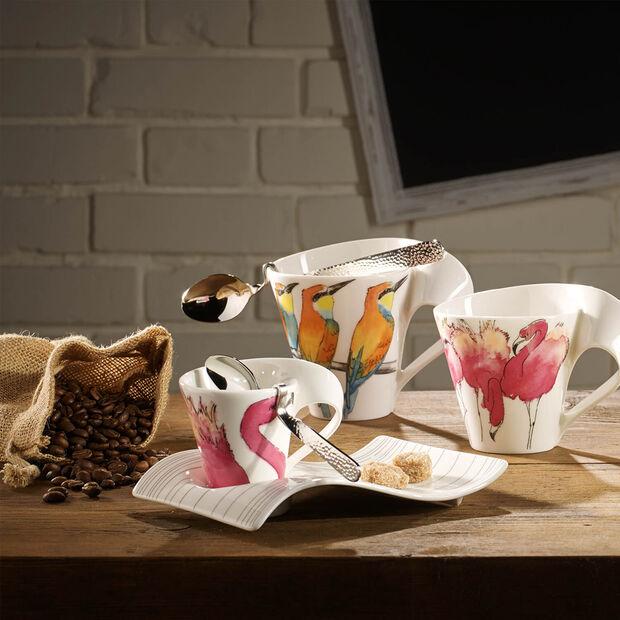 NewWave Caffè Flaming różowy Kubek (giftbox), , large