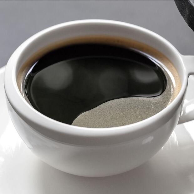 NewMoon filiżanka do kawy, 300 ml, biała, , large