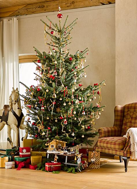 Dekoracje I Ozdoby świąteczne Villeroy Boch
